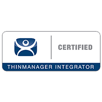 Thin Manager Integrator
